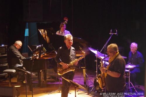 Millésim' Jazz Festival 2019